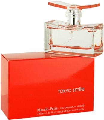 Masaki Matsushima Tokyo Smile parfémovaná voda pro ženy