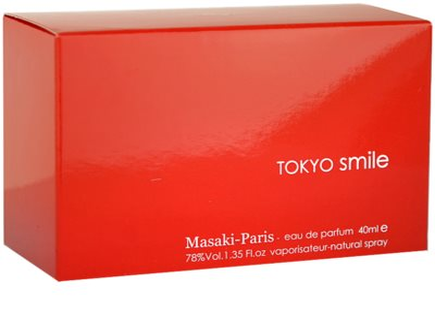 Masaki Matsushima Tokyo Smile Eau de Parfum für Damen 1