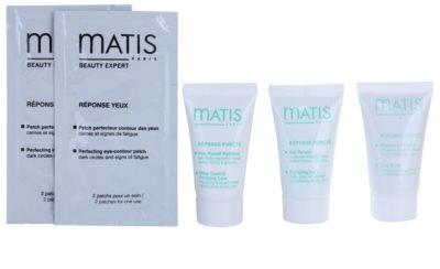 MATIS Paris Balance Kosmetik-Set  I. 1