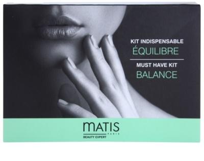 MATIS Paris Balance Kosmetik-Set  I. 3