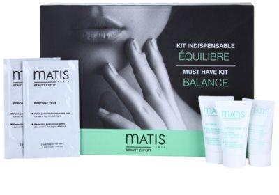 MATIS Paris Balance Kosmetik-Set  I.