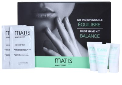 MATIS Paris Balance kozmetični set I.