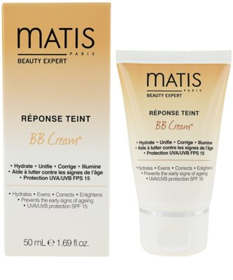 MATIS Paris Beauty Expert BB krema SPF 15 1