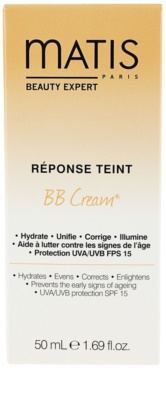 MATIS Paris Beauty Expert BB krema SPF 15 2