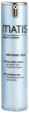 MATIS Paris Réponse Yeux омолоджуючий крем для шкіри навколо очей для зрілої шкіри