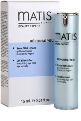 MATIS Paris Réponse Yeux Anti-Aging Augencreme für reife Haut 1