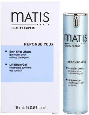 MATIS Paris Réponse Yeux oční omlazující krém pro zralou pleť 2