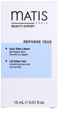 MATIS Paris Réponse Yeux oční omlazující krém pro zralou pleť 3