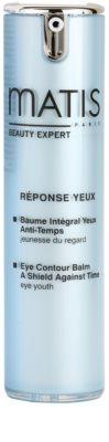 MATIS Paris Réponse Yeux gel para contorno de ojos con efecto alisante