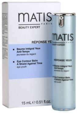 MATIS Paris Réponse Yeux gel para contorno de ojos con efecto alisante 1
