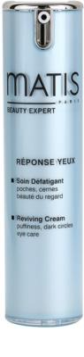 MATIS Paris Réponse Yeux creme de olhos para todos os tipos de pele
