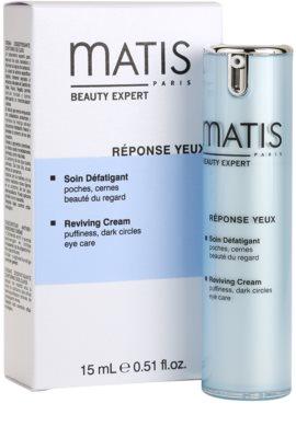 MATIS Paris Réponse Yeux Augencreme für alle Hauttypen 1