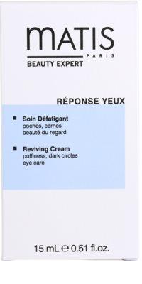MATIS Paris Réponse Yeux Augencreme für alle Hauttypen 3