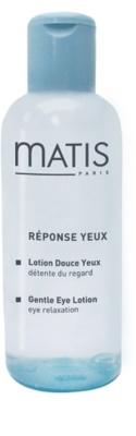 MATIS Paris Réponse Yeux tónico para todos os tipos de pele inclusive sensível