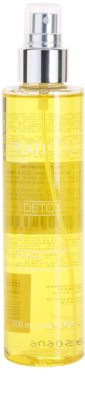MATIS Paris MatiSpa Detox masažno polisenzorično olje
