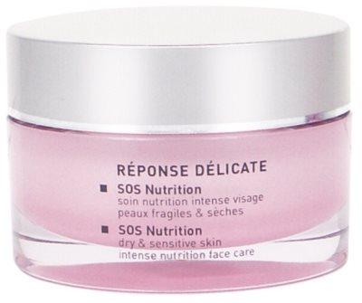 MATIS Paris Réponse Délicate интензивен крем за чувствителна кожа на лицето