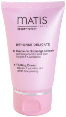 MATIS Paris Réponse Délicate exfoliante para pieles sensibles