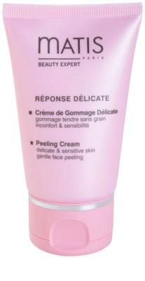 MATIS Paris Réponse Délicate peeling az érzékeny arcbőrre