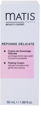 MATIS Paris Réponse Délicate peeling az érzékeny arcbőrre 2