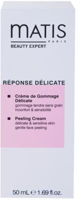 MATIS Paris Réponse Délicate peeling para pele sensível 2