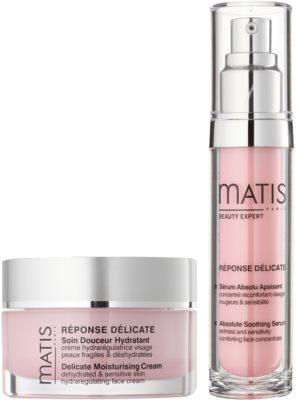 MATIS Paris Réponse Délicate Kosmetik-Set 1