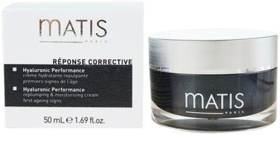 MATIS Paris Réponse Corrective crema hidratanta 1