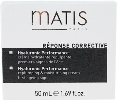MATIS Paris Réponse Corrective crema hidratanta 2