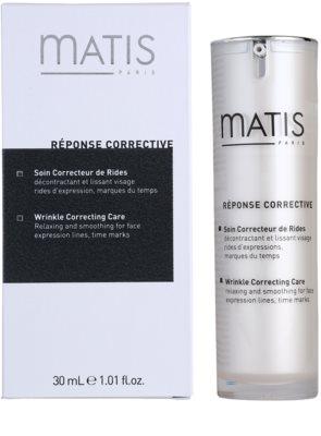 MATIS Paris Réponse Corrective ráncellenes ápolás minden bőrtípusra 2