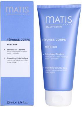 MATIS Paris Réponse Corps crema corporal contra la celulitis 2