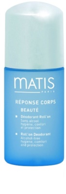 MATIS Paris Réponse Corps roll-on dezodor minden bőrtípusra