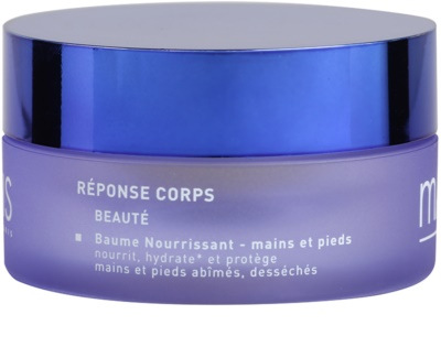 MATIS Paris Réponse Corps bálsame hidratante para pele seca e rachada