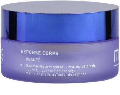 MATIS Paris Réponse Corps bálsamo hidratante para pieles secas y agrietadas