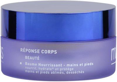 MATIS Paris Réponse Corps hydratačný balzam pre suchú a popraskanú pokožku