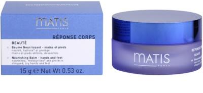 MATIS Paris Réponse Corps bálsamo hidratante para pieles secas y agrietadas 3