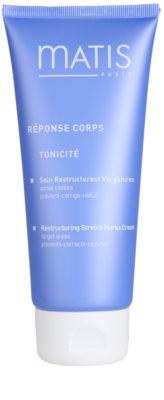 MATIS Paris Réponse Corps creme corporal antiestrias para todos os tipos de pele