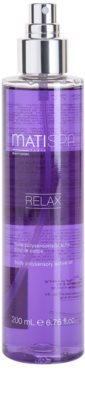 MATIS Paris MatiSpa Relax ulei pentru masaj polisenzorial 1