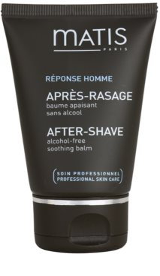 MATIS Paris Réponse Homme bálsamo after shave para todos os tipos de pele