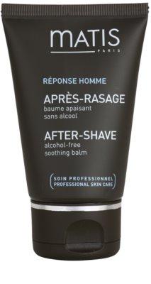 MATIS Paris Réponse Homme borotválkozás utáni balzsam minden bőrtípusra