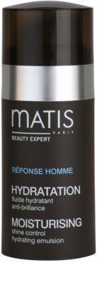 MATIS Paris Réponse Homme vlažilna emulzija za moške