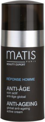 MATIS Paris Réponse Homme denní i noční protivráskový krém