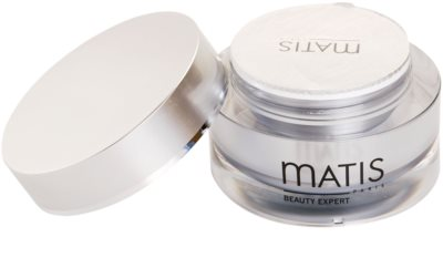 MATIS Paris Réponse Intensive възстановяващ дневен крем за зряла кожа 2