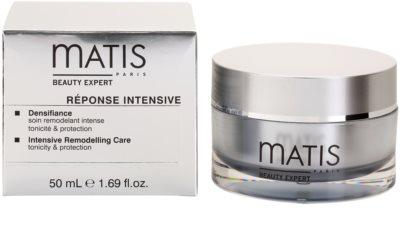 MATIS Paris Réponse Intensive creme de dia renovador para pele madura 3