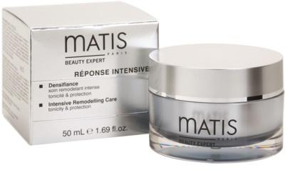MATIS Paris Réponse Intensive creme de dia renovador para pele madura 4