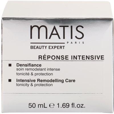 MATIS Paris Réponse Intensive creme de dia renovador para pele madura 5