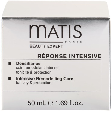 MATIS Paris Réponse Intensive възстановяващ дневен крем за зряла кожа 5