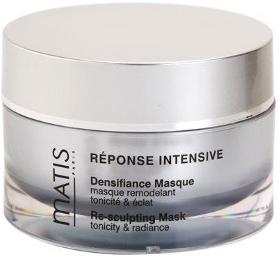 MATIS Paris Réponse Intensive освітлююча маска для зміцнення шкіри