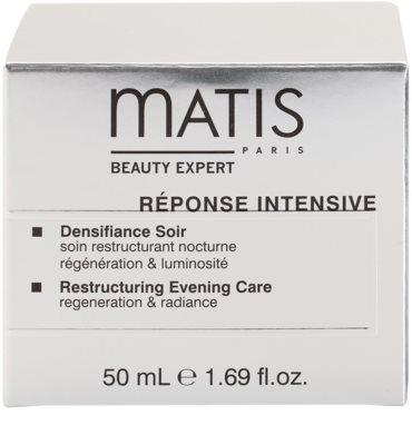 MATIS Paris Réponse Intensive crema de noapte pentru reintinerire pentru ten matur 5