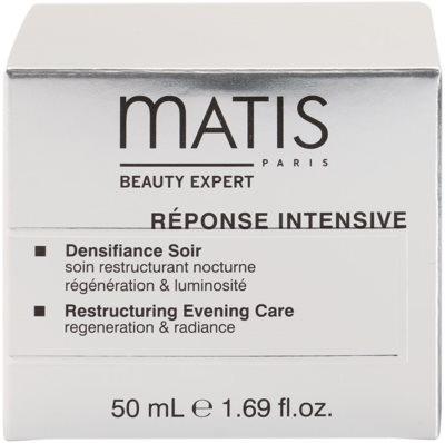 MATIS Paris Réponse Intensive creme de noite rejuvenescedor para pele madura 5
