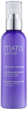 MATIS Paris Réponse Jeunesse emulsão de limpeza para todos os tipos de pele