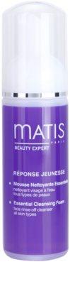 MATIS Paris Réponse Jeunesse čisticí pěna pro všechny typy pleti